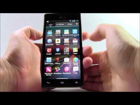 [ HD ][ Review ] : LG P880 Optimus 4X HD (พากย์ไทย)