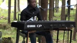 BLESSING  CHIMANGA live in Norway