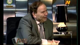لقاء د صديق عفيفي على قناة نايل لايف 24-3-2015