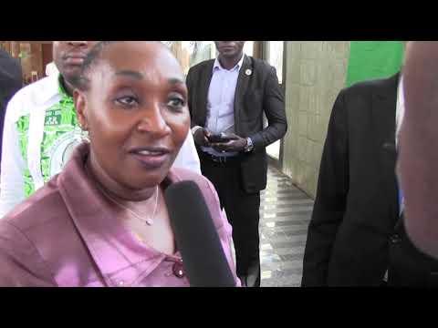 COTE D IVOIRE : à DAOUKRO, non à  la création du RHDP unifié