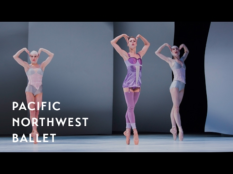 Cendrillon - Stepmother & Stepsisters (Pacific Northwest Ballet)
