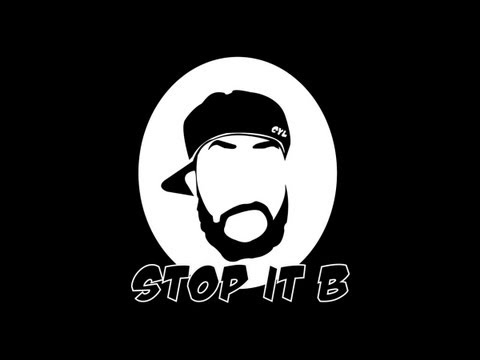 Felonious Munk Presents: Stop It B! Episode 13  It's Your's Conspiracy