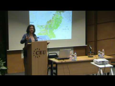 Asma Jahangir: '? Will Pakistan  's Democracy Survive '