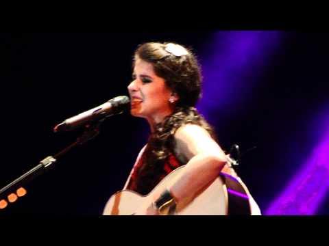 Paula Fernandes- Sensações- Rodeio de Araçoiaba da Serra- 09/04/2011