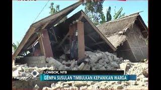 Video Indonesia Berduka, Bangunan di Lombok Rata dengan Tanah Akibat Gempa - iNews Pagi 13/08 MP3, 3GP, MP4, WEBM, AVI, FLV Maret 2019