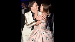 Proof Millie bobby brown And Noah Schnapp are dating