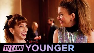 "Younger | ""Post Truth"" Outtakes 