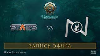 STARS e_Sports vs Unkown Team, The International 2017 Qualifiers [Tekcac]