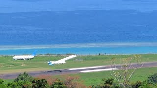 Video Take Off Manokwari Garuda Indonesia di Bandara Rendani Kota Manokwari Papua Barat MP3, 3GP, MP4, WEBM, AVI, FLV November 2018