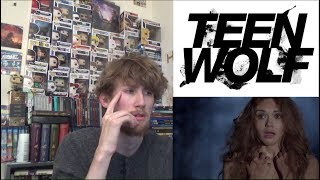 Teen Wolf Season 2 Episode 1 - 'Omega' Reaction.Back with another reaction to Teen Wolf, this time we're starting season 2 where new characters are introduced along with some interesting questions. Bu enough with the dramatics, leave a like if you enjoyed and subscribe if you so please.- JoePatron - https://www.patreon.com/TheTrophyMunchersTwitter - https://twitter.com/TrophyMunchersJoe's Twitter - https://twitter.com/josephardingJoe's Instagram - https://www.instagram.com/josephardingJoe's Snapchat - josephardingJoe's TRAKT profile - https://trakt.tv/users/thetrophymunchersTwitch - https://www.twitch.tv/thetrophymunchersFacebook - https://www.facebook.com/TheTrophyMunchers