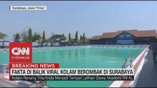 Video Fakta di Balik Viral Kolam Berombak di Surabaya MP3, 3GP, MP4, WEBM, AVI, FLV Januari 2019
