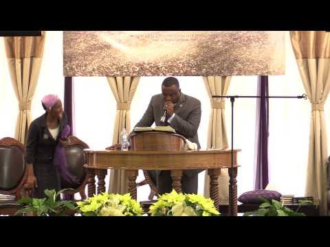Apostolic Preaching – Good News!