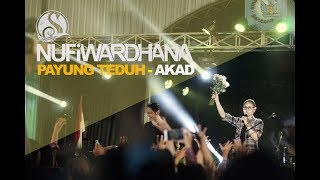 Nufi Wardhana - Akad (live cover version) Original song by Payung Teduh