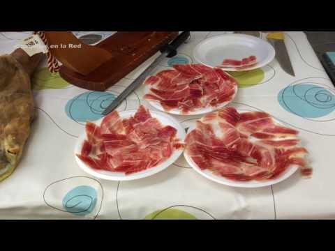 IX Feria del Jamón y productos derivados del cerdo de Campillos (2016)