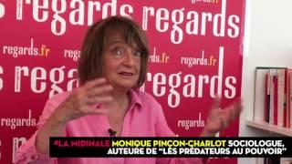 """Video Monique Pincon-Charlot : """"La gauche est majoritaire dans notre pays"""" MP3, 3GP, MP4, WEBM, AVI, FLV Agustus 2017"""