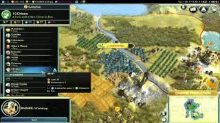 Sid Meier's Civilization V Video Review
