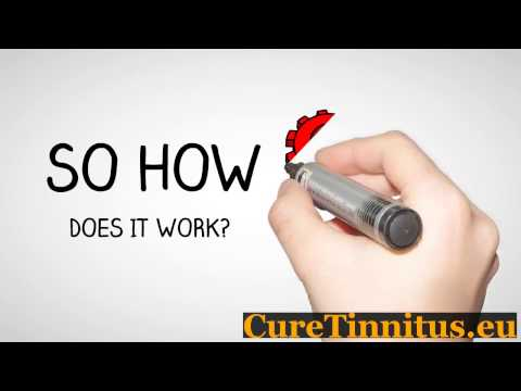 How Can I Get Rid Of Tinnitus