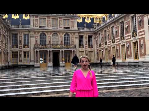 europe - Sightseeing around some of Europe. See you next Monday at 8pm for my next segment of Chloe's Corner!