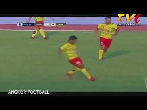 PKNP FC 1:0 Negeri Sembilan - All Goals & Highlights 03-02-2018