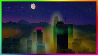 GTA 5 'Halloween' DLC Update - Los Santos BLACKOUT Explained, New Game Modes & MORE! (GTA 5 DLC)