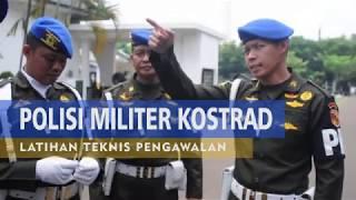 "Video PM Kostrad ""Latihan Teknis Pengawalan"" MP3, 3GP, MP4, WEBM, AVI, FLV Maret 2019"