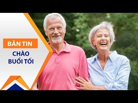 """""""Tiên dược"""" giúp con người sống tới 120 tuổi   VTC1 - Thời lượng: 70 giây."""