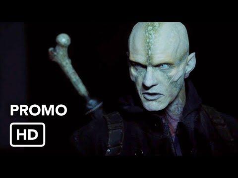 """The Strain 4x09 Promo """"The Traitor"""" (HD) Season 4 Episode 9 Promo"""