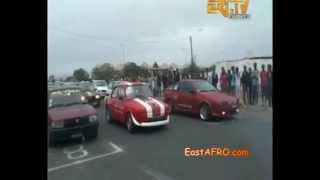 2015 Fenkil Car Race In Massawa