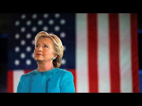 ΗΠΑ: «Αέρας» νίκης για την Χίλαρι μετά την «αθώωση» από το FBI – world