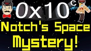 0x10c - Notch SPACE GAME Name News&Story !