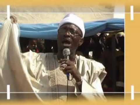 ASISO ORO PART 2 - Sheikh Buhari IBN Musa (Ajikobi 1)