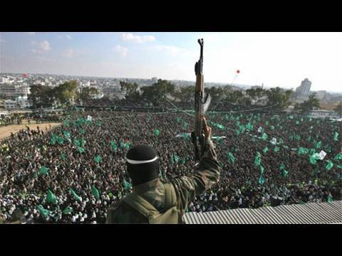 Interview with Hamas Pt2