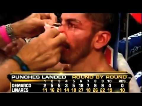 <b>Jorge Linares</b> habla sobre su derrota por nocaut ante Antonio DeMarco - 0