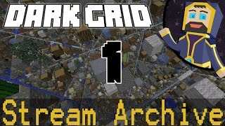 Dark Grid is available on the Curse/Twitch launcher: https://minecraft.curseforge.com/projects/dark-gridMusic: Ninety9Lives - https://www.ninety9lives.com/C418 - https://c418.org/Approaching Nirvana - http://youtube.com/user/approachingnirvanaPurpleMentat Links:Website - http://purplementat.comYouTube - http://mentat.link/ytTwitter - http://mentat.link/twPatreon - http://mentat.link/paDiscord - http://mentat.link/discordSteam   - http://mentat.link/steamABOUT THE GAMEBased on the original Sky Grid by SethBling, Dark Grid aims to enhance and extend the playability of the original map. The intent of Sky Grid is kept in this pack by having players adventure into the grid to collect resources to further progress. Instead of replacing resource generation, mods are added to give more depth to the experience. From tech mods to magic, there is sure to be plenty for any Minecraft player while providing a unique environment.The modpack is created with a custom Sky Grid mod that allows the Overworld, Nether, and End to be grids. Each dimension has been meticulously designed to give the player access to every necessary resource while presenting almost every block available. Instead of the typical dragon fight, you must begin the fight in a brand new way by finding a dragon egg in the End dimension.Dark Grid promises to keep the nostalgic feel of the original Sky Grid while breathing new life with exciting new mods and progression. The grid offers loot chests, mob spawners, ores, and countless other blocks needed to turn your single block into a massive fortress. Minecraft 1.10 has been chosen to give the player the newest experience with mods and introduce many new ones!Created by Darkosto, Funwayguy, and Kashdeya