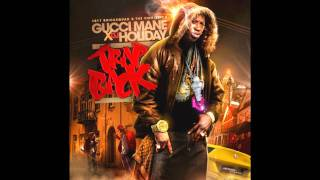 Gucci Mane - Trap Back - Walking Lick Featuring Waka Flocka (Produced By Mike Will)