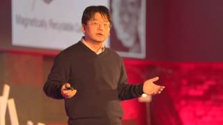 Nanotechnology - a tiny solution to the global water crisis: Frank Gu at TEDxUW