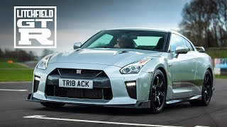 Litchfield Nissan GT-R Track Edition: Full Review | Carfection (4K) by Carfection