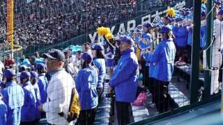 2014 センバツ高校野球 日本文理チャンステーマ さあ行きましょう