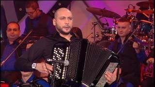 Orkestar B. Radivojevica i Aca Nikolic Cergar - Zvecansko kolo (LIVE) - GK - (TV Grand 19.12.2016.)