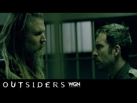 """WGN America's Outsiders """"Season 2 Full Length Trailer"""""""