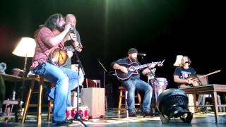 Zac Brown Band - Seven Bridges Road (Eagles Cover)
