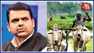 Maharashtra To Study UP Model On Farmers' Loan Waiver, Says Devendra Fadnavis