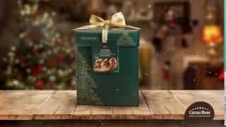 Momentos especiais, panettones e chocolates recheados de amor. Faltam 3 dias para a noite de Natal! #MaisQueUmPresente