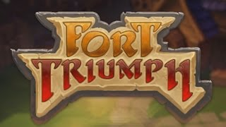 Fort Triumph Demo Version PC Game 2017