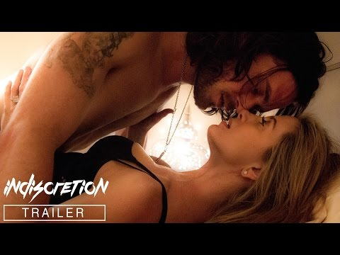 Indiscretion | Official Trailer (HD)