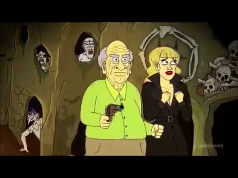 Mr Pickles Season 2 Episode 10 Song