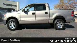 2004 Ford F-150 XLT - Phil Long Ford of Denver - Denver, ...