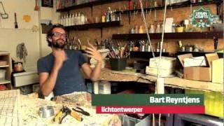 Bart Reyntjens – Créateur de lumière