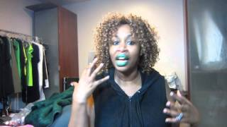 Bad Neighbors - GloZell - YouTube