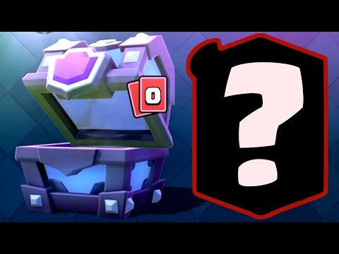 Clash Royale - HUGE UPGRADE! I Love This Card (видео)